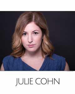 1Julie Cohn   Headshot   1