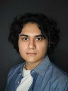 Edmundo Ortega  Headshot